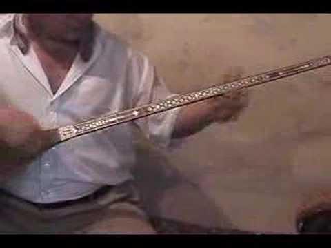 Uzbekistan Instruments & Music @ GlobalCAFE