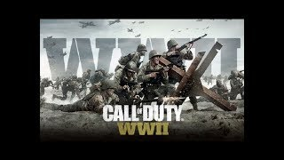 Call of Duty: WWII - Game chiến tranh bom tấn 2017 - Tập 1