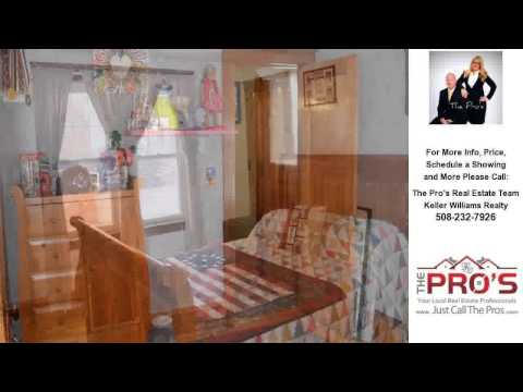 36 Eureka Street, Worcester, MA Presented by The Pro's Real Estate Team.