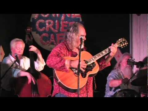 Houston Jones - Three Crow Town - Live at the Towne Crier Cafe