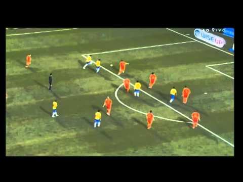 Dribbling Soccer Tricks Neymar Dribbling Soccer Skills