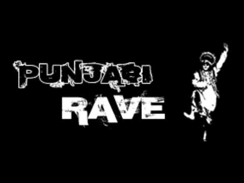 Dj M - Punjabi Rave video
