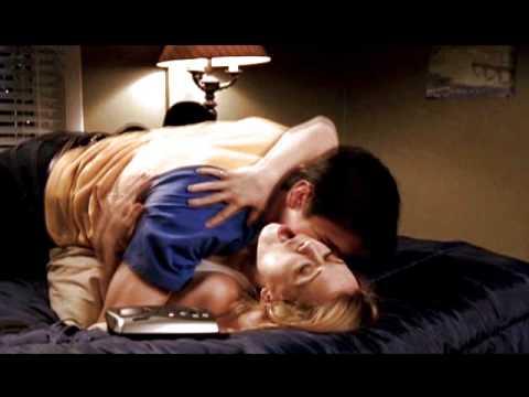 beyhany joy lenz kissing