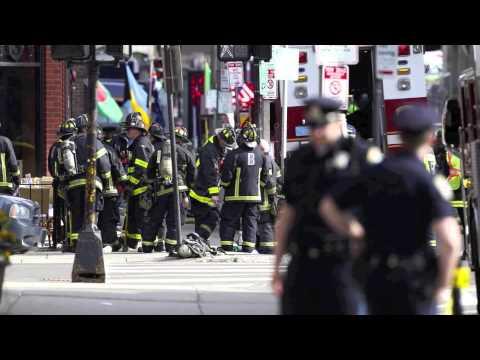 Il giorno dopo l'attentato – Incertezza e paura a Boston