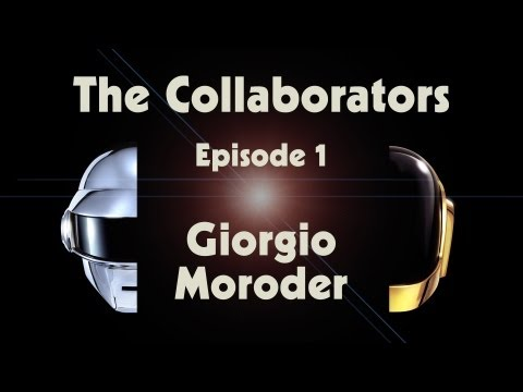 Daft Punk | Random Access Memories | The Collaborators: Giorgio Moroder