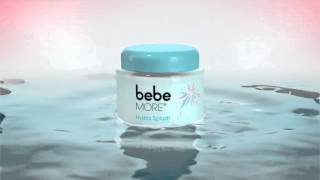 bebe MORE Hydra Splash & Pure Touch 2014