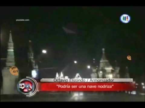 Extranormal Investigacion sobre fenomenos OVNI alrededor del mundo 2da parte