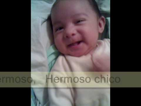 Para mi bebe: Beautiful Boy (Chico hermoso) John Lennon Video
