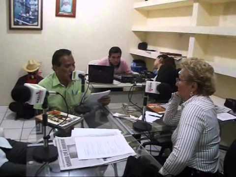 SECCIÓN DE DEPORTES TABASCO AL DIA RADIO