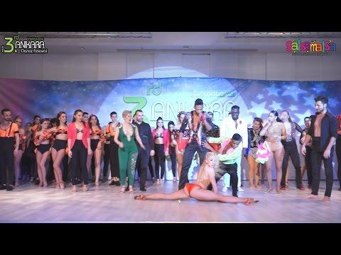 FULL TEASER VIDEO | 3.ANKARA INTERNATIONAL DANCE CONGRESS