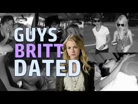 Boys Britt Robertson has dated