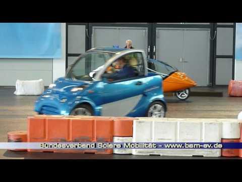 bsm: Elektromobilität auf der electric avenue expo 2010