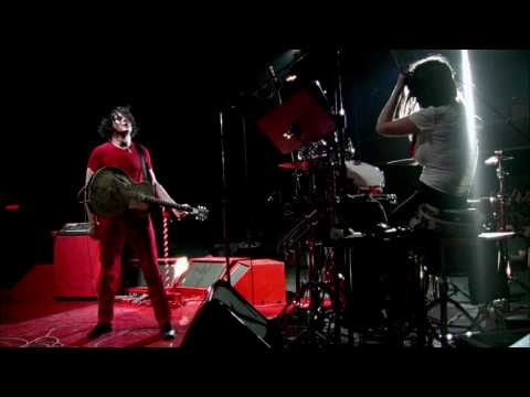 The White Stripes - Under Blackpool Lights