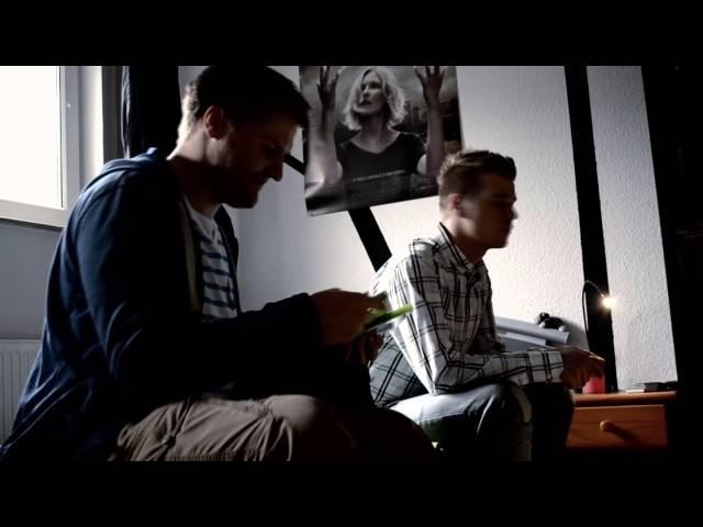 Mate - gay themed shortfilm