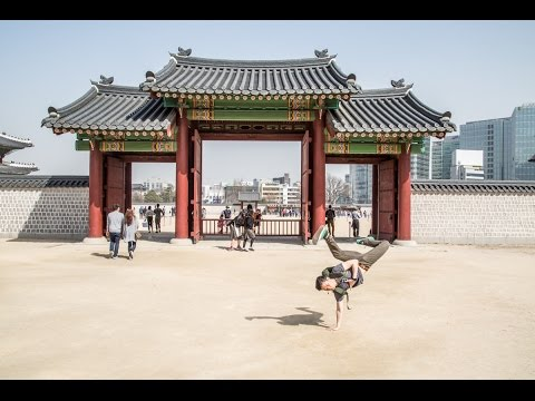 Top things to do in South Korea