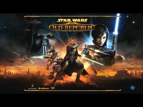 Star Wars The Old Republic As Classes Imperiais