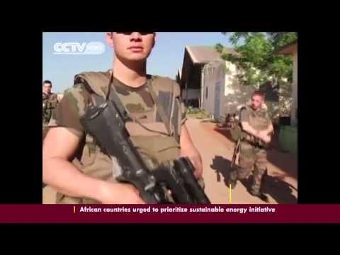 Mali: Taureg Rebels Attack Regional Governor's Office In Kidal