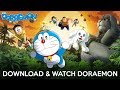 Download Doraemon Movies AND Episodes For Free In Your Phone (Doraemon Latest Movies & Episodes)