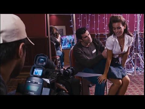 Liliana Santos I Strip para Luis Figo em