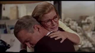 Vertigo (1958) James Stewart , Barbara Bel Geddes,    * HD*