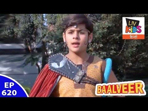 Baal Veer - बालवीर - Episode 620 - Montu Becomes A Hero thumbnail