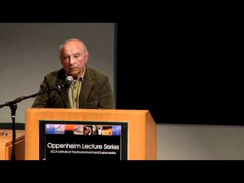 Reflections of a Green Business Pioneer, a Lecture by Yvon Chouinard, Founder of Patagonia PART 1