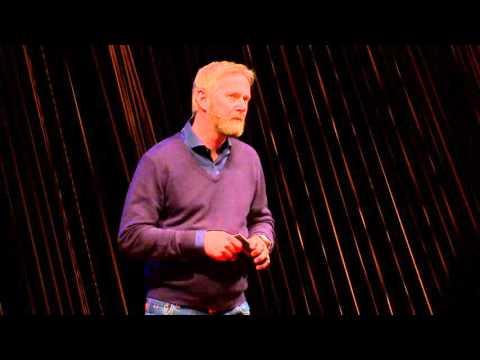 How to start changing an unhealthy work environment | Glenn D. Rolfsen | TEDxOslo