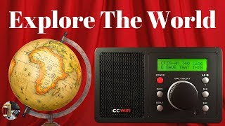 C.Crane's CC Wifi Internet Radio Review