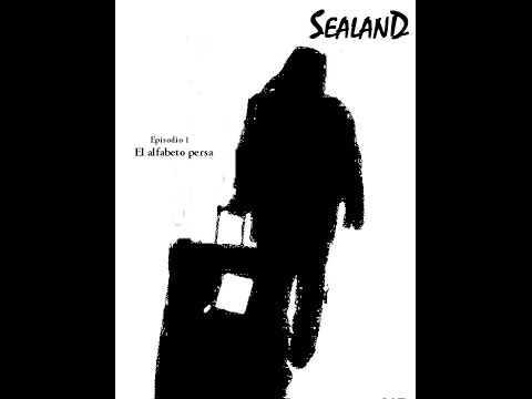 Sealand.1×01.El alfabeto persa