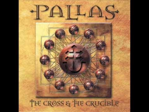 Pallas - Towers Of Babble