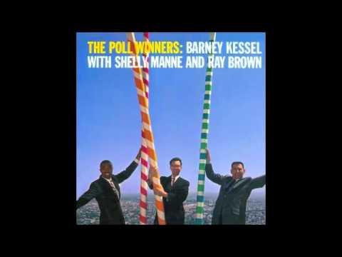 Barney Kessel - On Green Dolphin Street