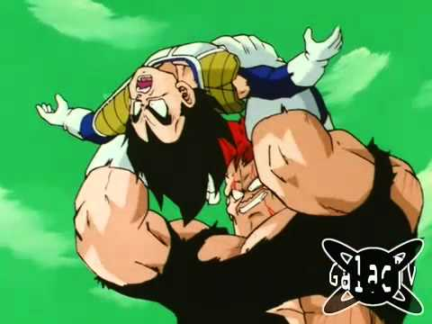Dragon Ball Z Abridged Episode 20 video