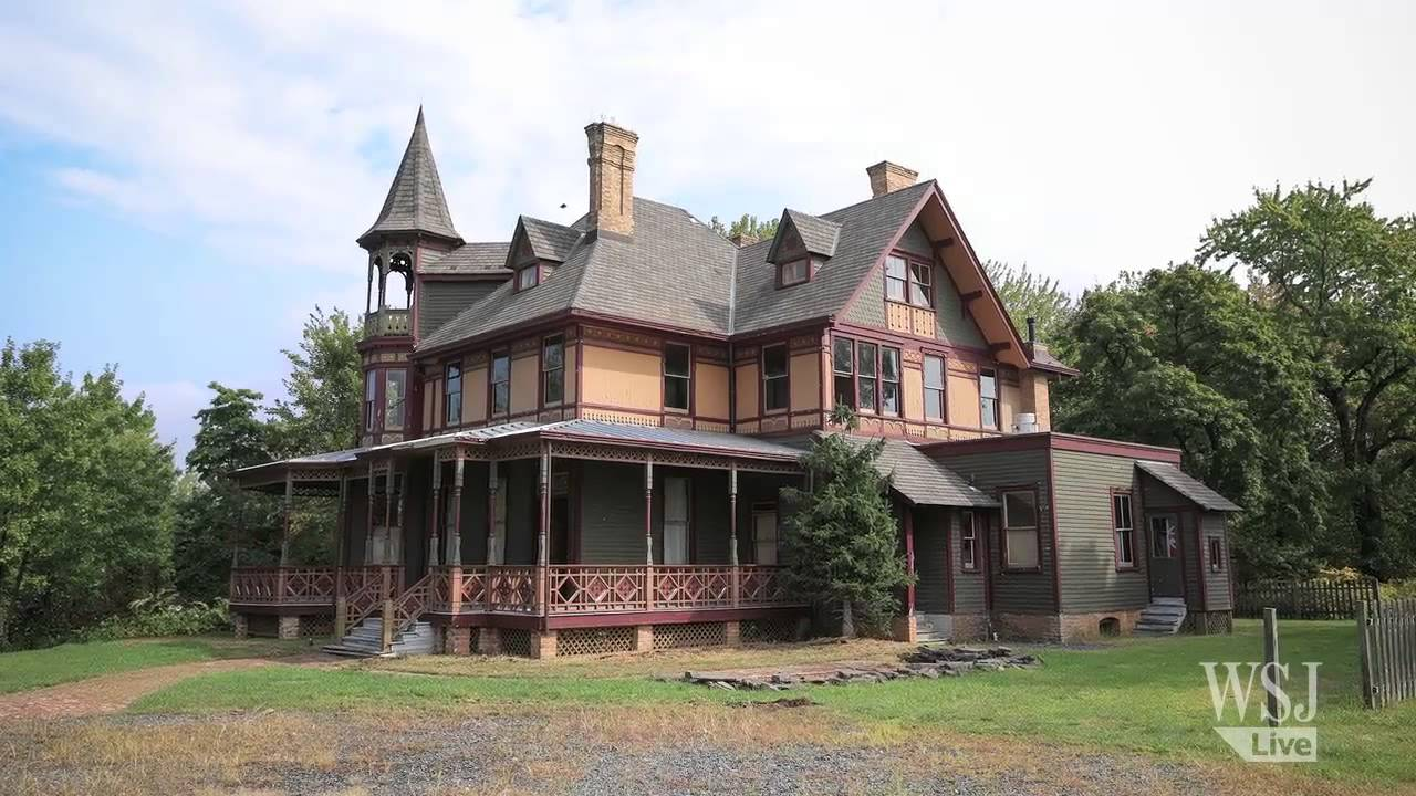 Haunted House For Sale On Staten Island