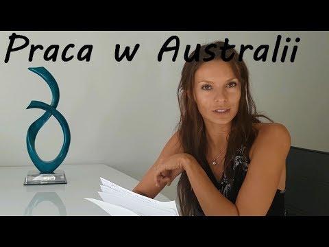 Praca W Australii Część 2: Typy Zatrudnienia, Wypłaty, Szukanie Pracy