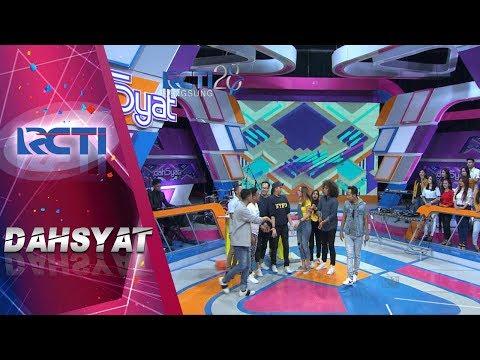 DAHSYAT - Wah Bentork Nih Tim Mars Dengan Tim Venus [20 Juli 2017]