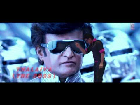 Lungi Dance   Full Video Song ᴴᴰ   Chennai Express 2013) Honey Singh Shahrukh Khan Deepika video