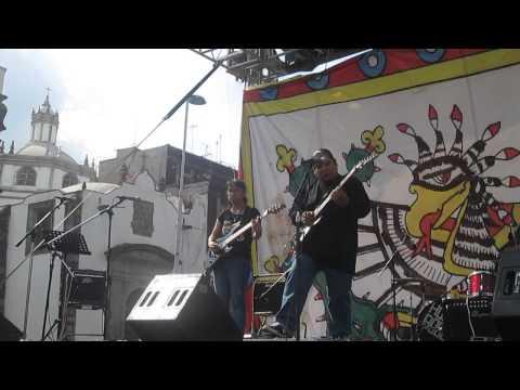 690 ANIVERSARIO MÉXICO TENOCHTITLÁN 7 (RADIO MAX DE LAGOS)