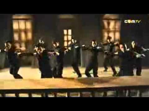 Ss501 - Love Ya.3gp video