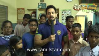 Bharath Birthday Celebration