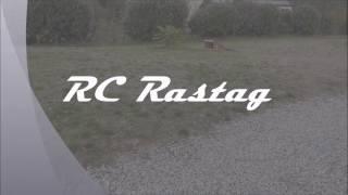 RC Rasta : buggy modélisme sauts
