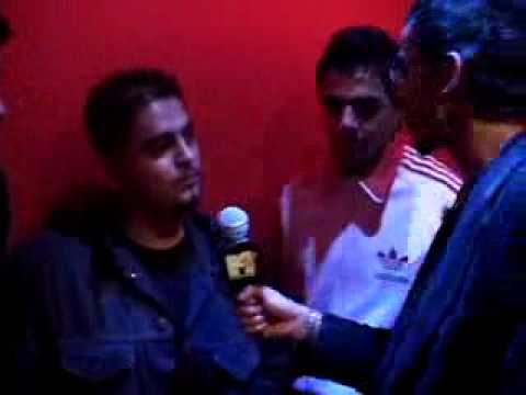 Jay Sean/Rishi Rich/Juggy D Interview 2003