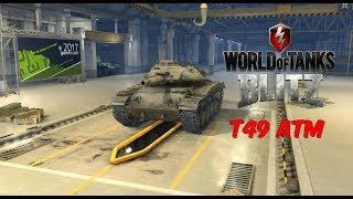 T49 ATM - World of Tanks Blitz