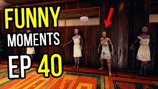 PUBG: Funny Moments Ep. 40