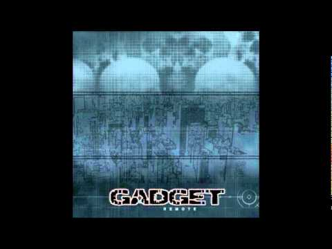 Gadget - Anew