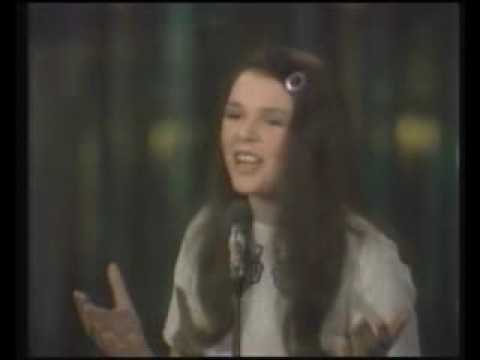 Dana - All Kinds of Everything - Ireland - Eurovision 1970