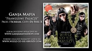 14. Ganja Mafia - Prawdziwi Palacze (prod. I'Scream, cuty Dj Feel-X)