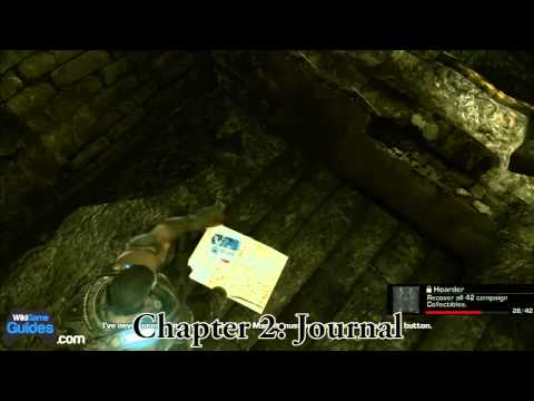 Gears of War 3 Collectibles (Hoarder Achievement) - Act 4 -- Chapter 2: Crater