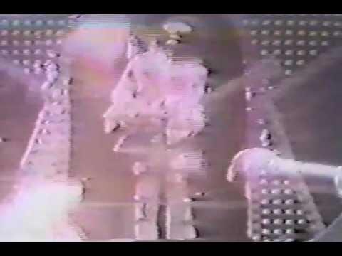 CATFISH COLLINS SOLO (live 76)
