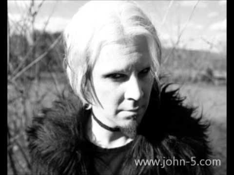 JOHN 5 Interview - Interviews from the Edge