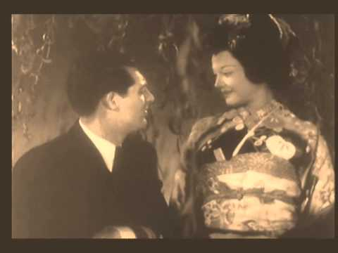 Madame Butterfly (1932) - Sylvia Sidney, Cary Grant (1) video
